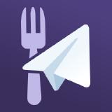 Forkgram logo