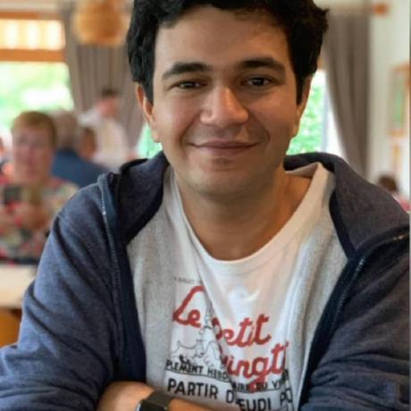 abhinavlal, Symfony developer