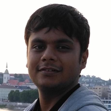 Peeyush Agarwal's avatar