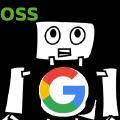 Google OSS Prow Robot