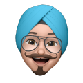 Saihajpreet Singh