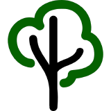 nut-tree logo