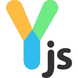 yjs logo