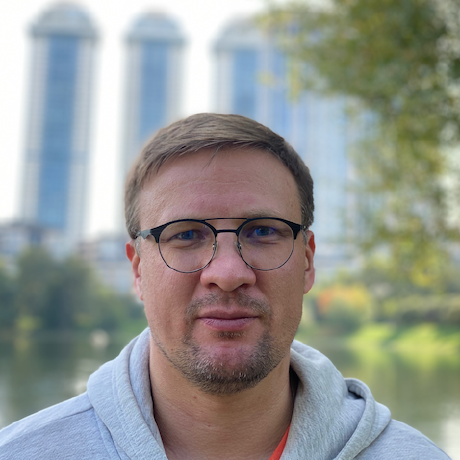 Eugene Ilyushin