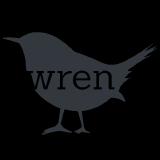 wren-lang logo