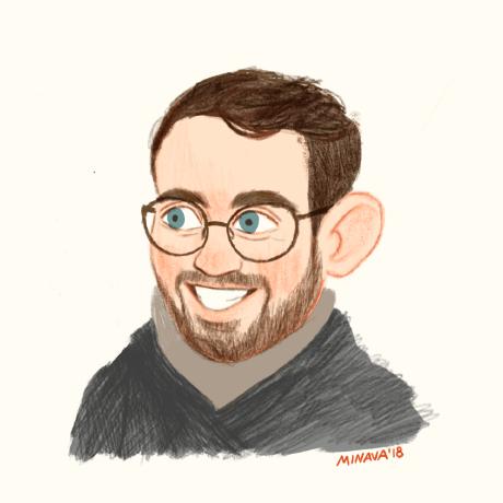 Georgii Staroselskii's avatar