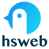 @hsweb-pro