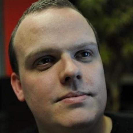 GitHub profile image of PaulKinlan