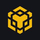 binance-chain logo