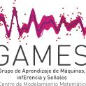 GAMES-UChile logo