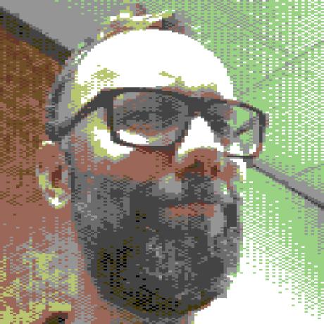 GitHub profile image of RoelN