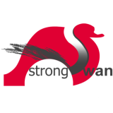 strongswan logo