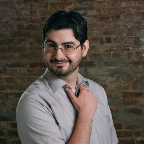 Robert Fryman