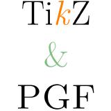 pgf-tikz logo