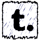 TumblThreeApp logo