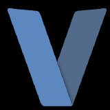 vlang logo