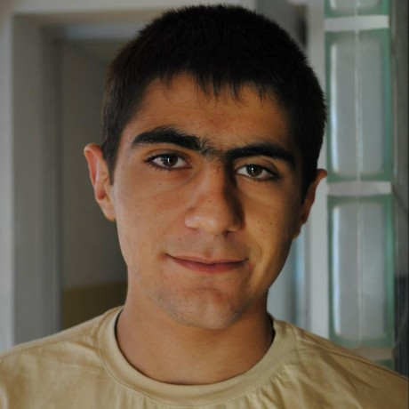 Narek Galstyan's avatar