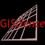 GIScience logo