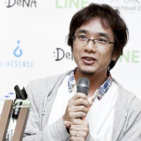 Masahiro Nagano