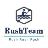 rushteam logo
