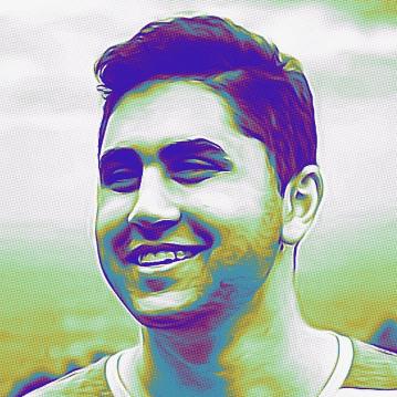 Aryan Faghihi's avatar