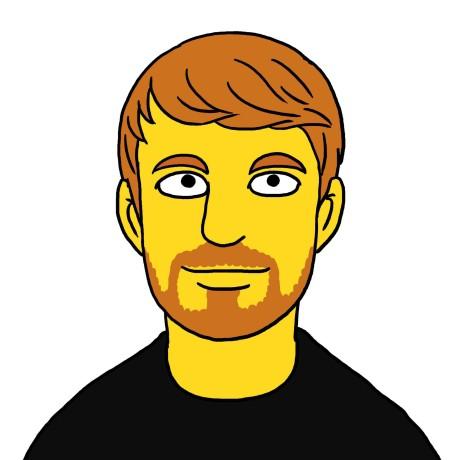 GitHub profile image of bennycode