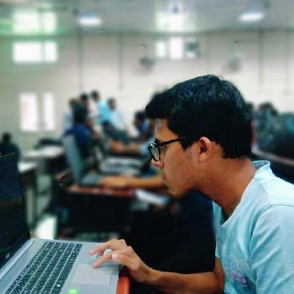 Aayush Gupta's avatar