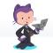 @Dileep-Vidyadara