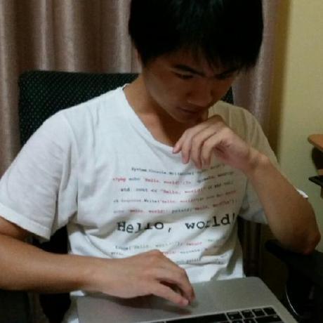 Chaojie Wang