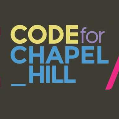 code-for-chapel-hill