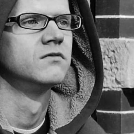 GitHub profile image of jeremychurch