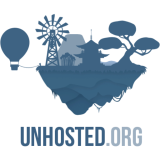 unhosted