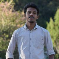 Avathar of Sanath kumar from Gitlab/Github