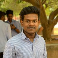 Avathar of Sonu Sai P K from Gitlab/Github
