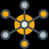 OctaDist logo