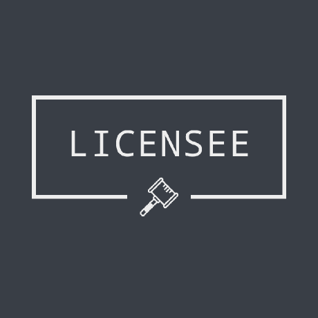 licensee