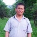 Timur Zhamakeev