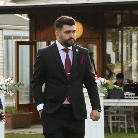 Ahmet Onur Şahin