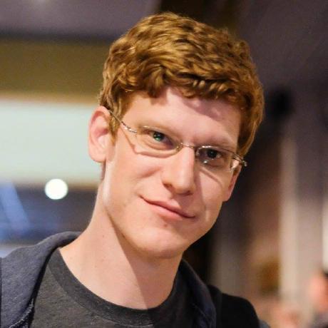 Daniel Woelfel