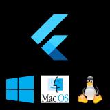 go-flutter-desktop logo