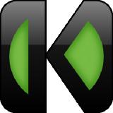 OpenKinect logo