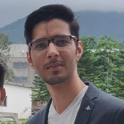 Suyash Thakur