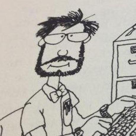Logan Garbarini's avatar