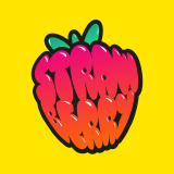 strawberry-graphql logo