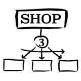 shop-planner logo
