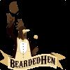 Bearded Hen (petehendryhen)