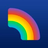 rainbow-me logo