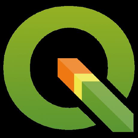 QGIS-Website