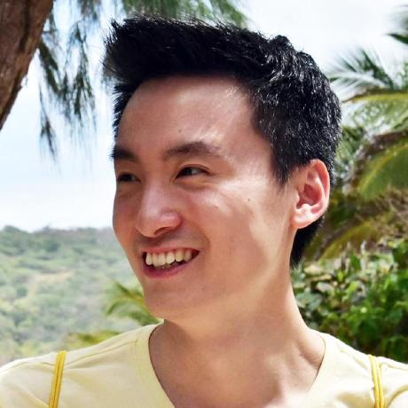 Qingyang Chen's avatar