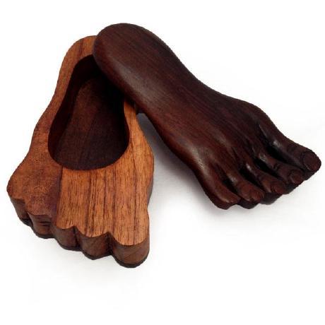 boxfoot